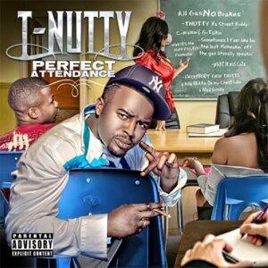 T-Nutty 歌手頭像