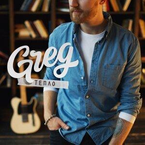 Greg 歌手頭像