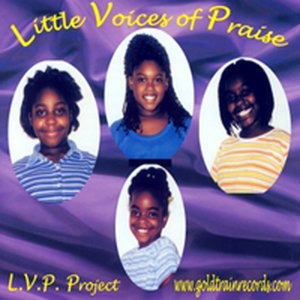 Little Voices Of Praise 歌手頭像