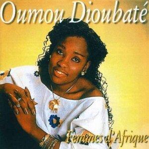 Oumou Dioubate 歌手頭像