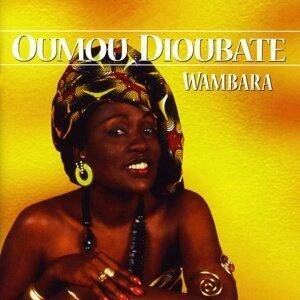 Oumou Dioubate