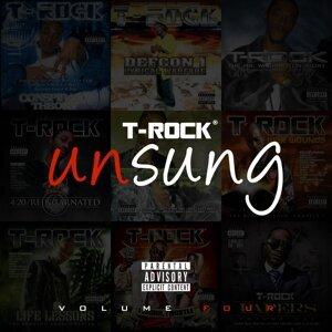 T-Rock 歌手頭像