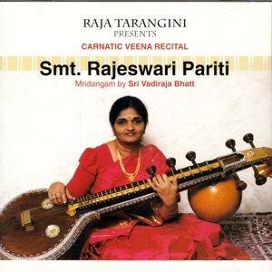 Smt. Rajeswari Pariti