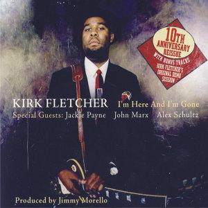 Kirk Fletcher 歌手頭像