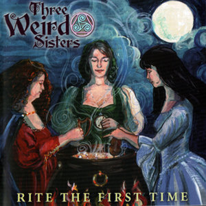 Three Weird Sisters