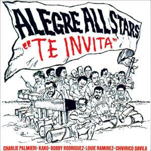 Alegre All Stars 歌手頭像