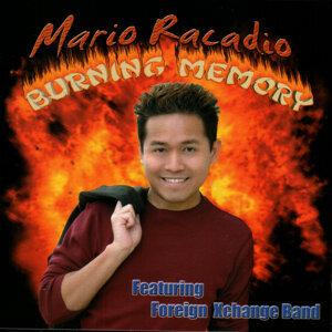 Mario Racadio 歌手頭像