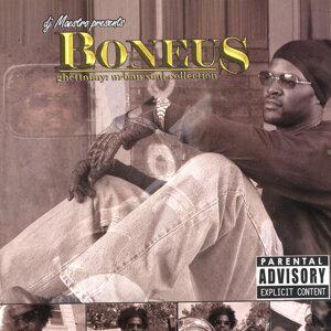 Boneus 歌手頭像