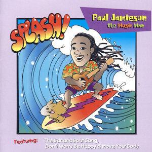 Paul Jamieson 歌手頭像