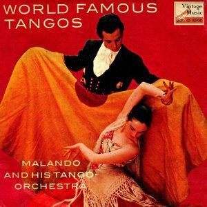 Malando Y Su Orquesta De Tangos 歌手頭像