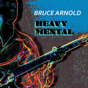 Bruce Arnold 歌手頭像