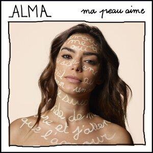 Alma 歌手頭像