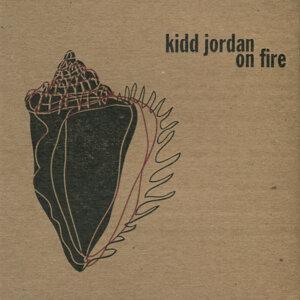 Kidd Jordan / Joel Futterman / Alvin Fielder Trio 歌手頭像