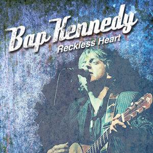 Bap Kennedy 歌手頭像