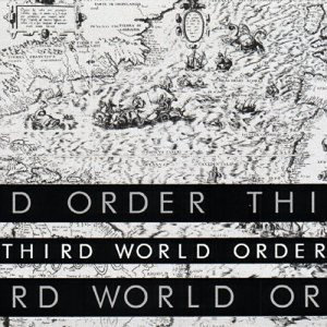 Third World Order 歌手頭像