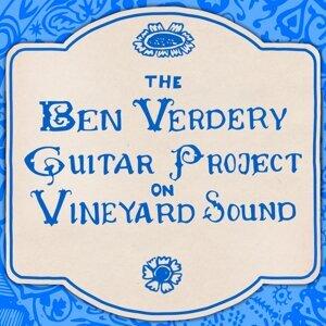 Benjamin Verdery