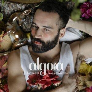 Algora 歌手頭像