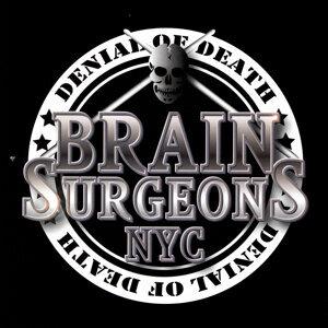 Brain Surgeons NYC 歌手頭像