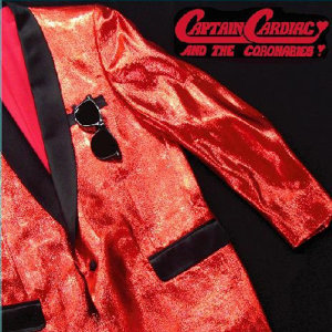 Captain Cardiac & the Coronaries 歌手頭像