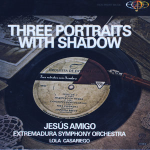 Ara Malikian. Jesús Amigo. Extremadura Symphony Orchestra 歌手頭像