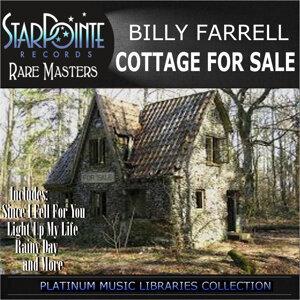 Bill Farrell 歌手頭像