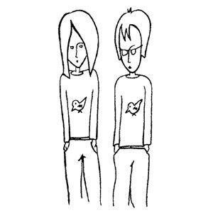 Lady And Bird (淑女與鳥) 歌手頭像