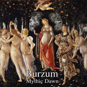 Burzum 歌手頭像