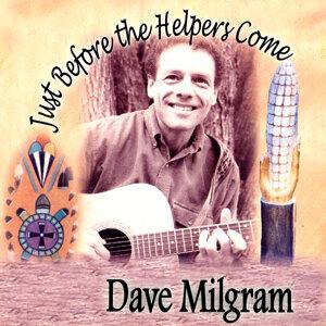 Dave Milgram 歌手頭像