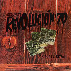 Orquesta Revolución 70 歌手頭像