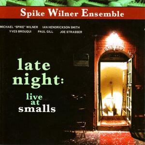 Spike Wilner Ensemble 歌手頭像