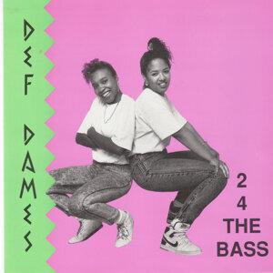 Def Dames 歌手頭像