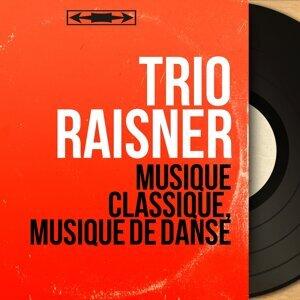Trio Raisner 歌手頭像