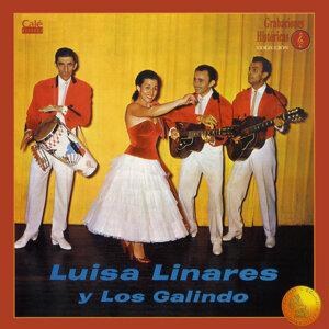 Luisa Linares y Los Galindo