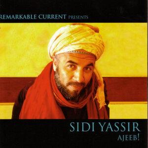 Sidi Yassir 歌手頭像