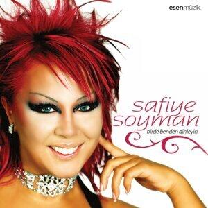 Safiye Soyman 歌手頭像