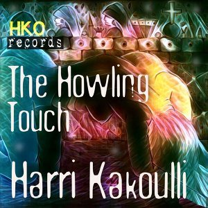 Harri Kakoulli 歌手頭像