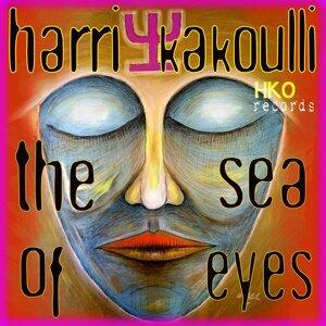 Harri Kakoulli
