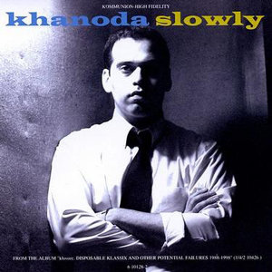 Khanoda 歌手頭像