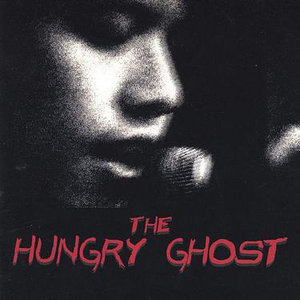 The Hungry Ghost 歌手頭像