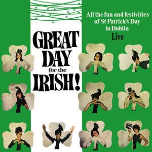 St. Patrick 歌手頭像