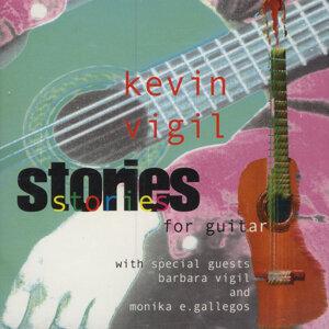Kevin Vigil 歌手頭像