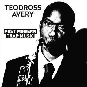 Teodross Avery 歌手頭像