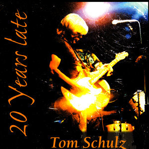 Tom Schulz 歌手頭像