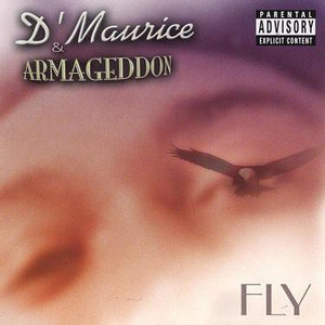 D'Maurice and Armageddon 歌手頭像