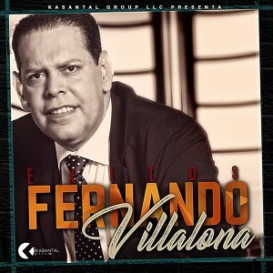 Fernando Villalona 歌手頭像