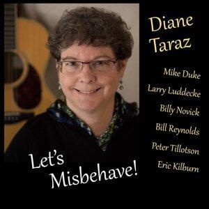 Diane Taraz 歌手頭像