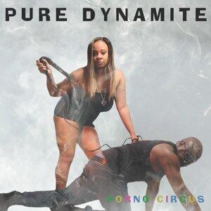 Pure Dynamite 歌手頭像