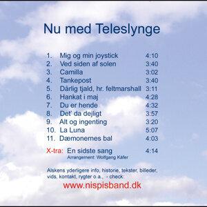 Nis P. Jørgensen 歌手頭像