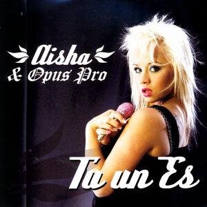 Aisha & Opus Pro 歌手頭像