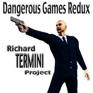 Richard Termini 歌手頭像